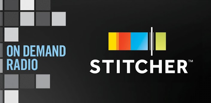Subscribe on Stitcher!