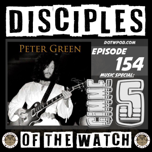 Gimme 5: Peter Green